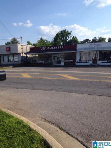 107 Park Road, Pleasant Grove, AL 35127 (MLS #1286510) :: Krch Realty
