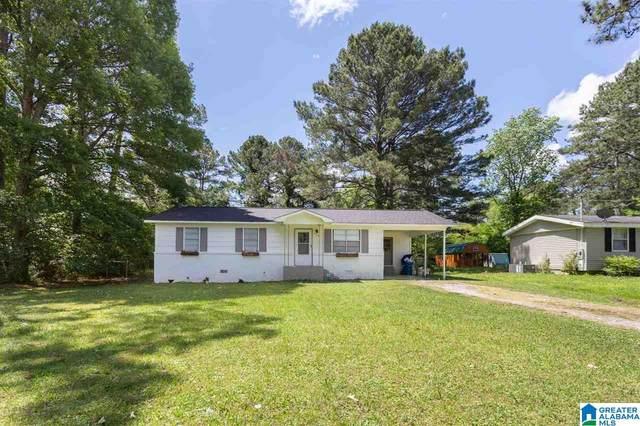 523 Fayette Street, Attalla, AL 35954 (MLS #1286515) :: Lux Home Group