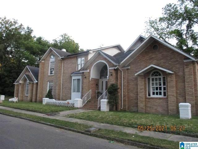 148 57TH STREET S, Birmingham, AL 35212 (MLS #1286526) :: EXIT Magic City Realty