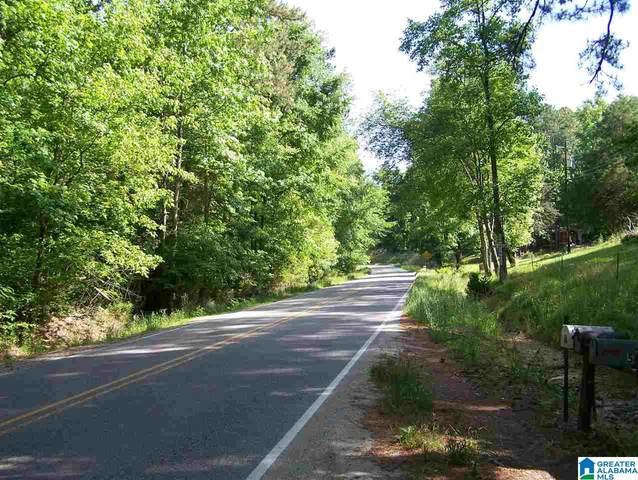 2700 Whites Gap Road #0, Jacksonville, AL 36265 (MLS #1286563) :: Gusty Gulas Group