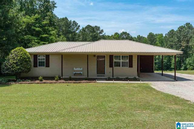 802 Fred Terry Road, Locust Fork, AL 35097 (MLS #1286566) :: Lux Home Group