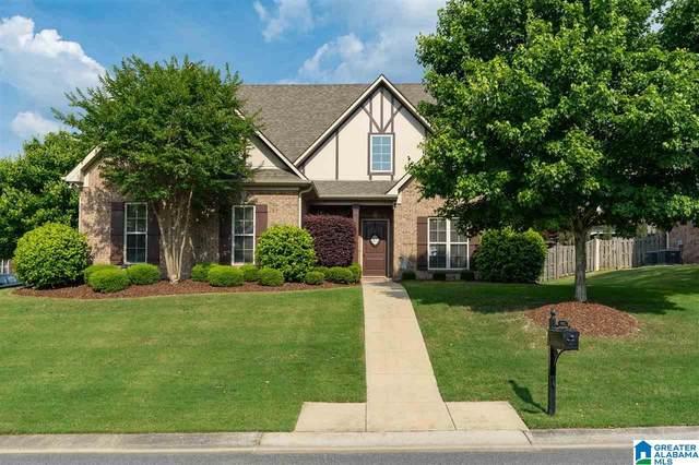 480 River Oaks Lane, Helena, AL 35080 (MLS #1286580) :: EXIT Magic City Realty