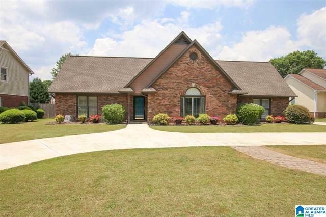 118 Victoria Avenue, Trussville, AL 35173 (MLS #1286583) :: Lux Home Group