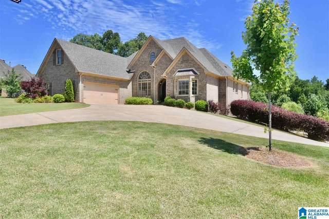 1000 Wesley Trace, Birmingham, AL 35242 (MLS #1286599) :: Lux Home Group