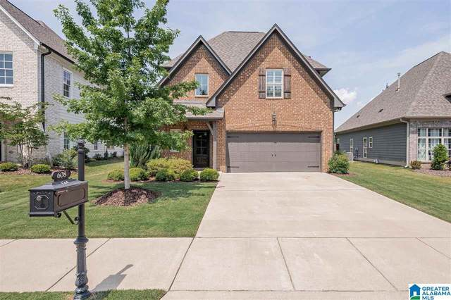 608 Grayson Place, Chelsea, AL 35043 (MLS #1286619) :: LocAL Realty