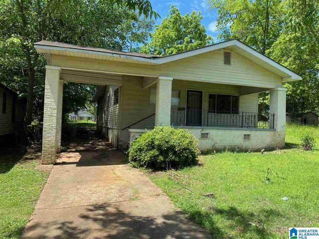 4828 Avenue S, Birmingham, AL 35208 (MLS #1286637) :: Lux Home Group