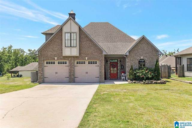 240 Willow View Circle, Wilsonville, AL 35186 (MLS #1286640) :: EXIT Magic City Realty