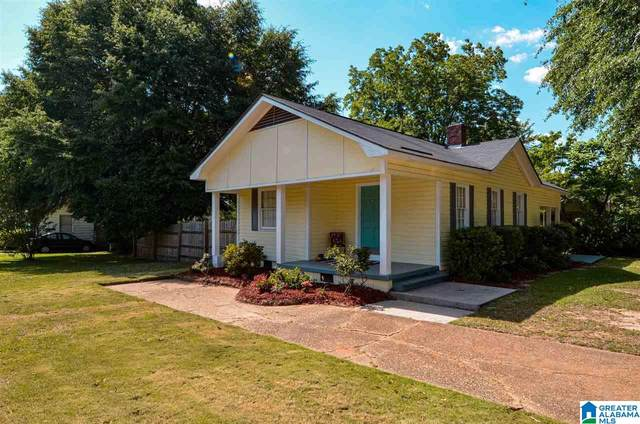 128 Circlewood, Tuscaloosa, AL 35405 (MLS #1286642) :: EXIT Magic City Realty