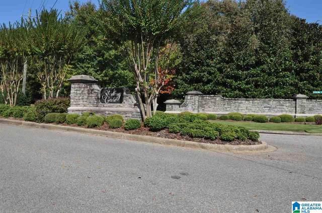 135 Sterling Park Drive #95, Alabaster, AL 35007 (MLS #1286646) :: Kellie Drozdowicz Group