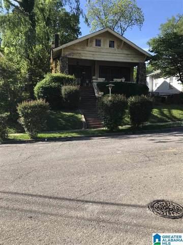 1608 15TH AVENUE N, Birmingham, AL 35204 (MLS #1286649) :: LIST Birmingham