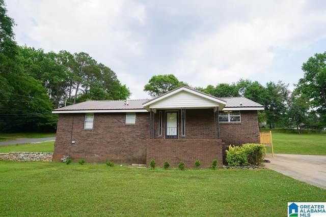 1104 Delta Street, Bessemer, AL 35020 (MLS #1286650) :: Lux Home Group