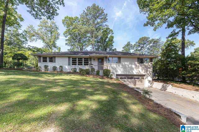 1244 50TH PLACE S, Birmingham, AL 35222 (MLS #1286681) :: The Fred Smith Group | RealtySouth