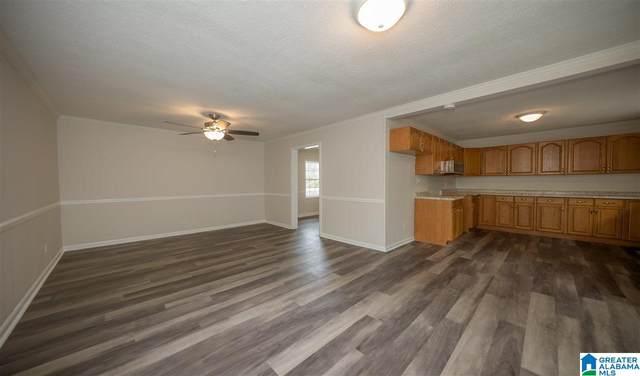 2620 21ST STREET, Hueytown, AL 35023 (MLS #1286728) :: Lux Home Group