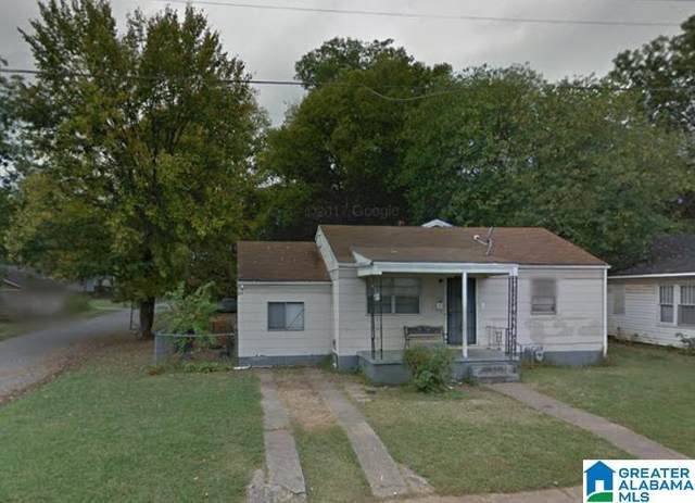 1324 Gulfport Street, Birmingham, AL 35224 (MLS #1286730) :: Sargent McDonald Team