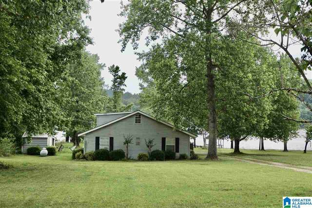 105 County Road 938, Crane Hill, AL 35053 (MLS #1286743) :: Gusty Gulas Group