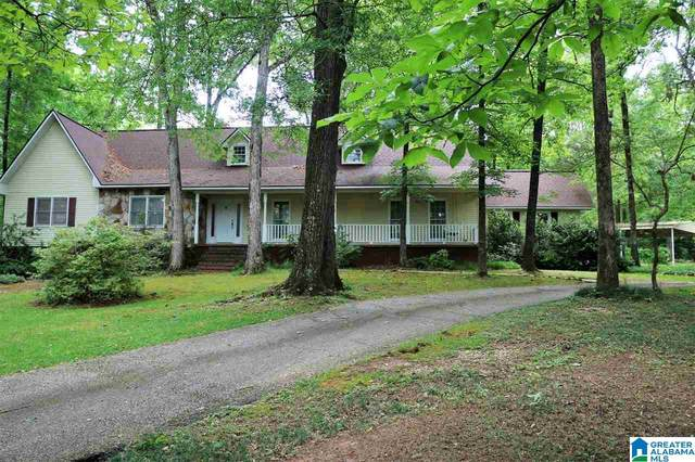 11454 County Road 267, Five Points, AL 36855 (MLS #1286752) :: Lux Home Group