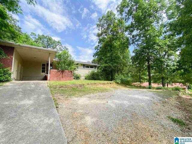 4127 Rice Avenue, Anniston, AL 36265 (MLS #1286765) :: EXIT Magic City Realty