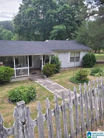 5615 Foti Lane, Birmingham, AL 35215 (MLS #1286772) :: Lux Home Group