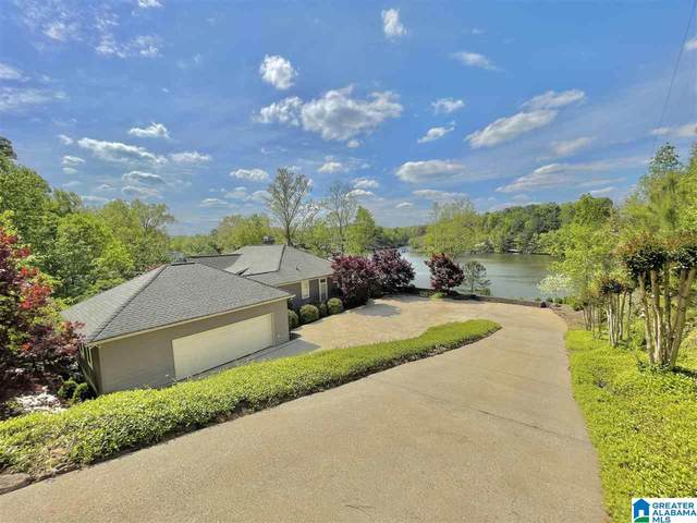 150 County Road 1000, Verbena, AL 36091 (MLS #1286773) :: Lux Home Group