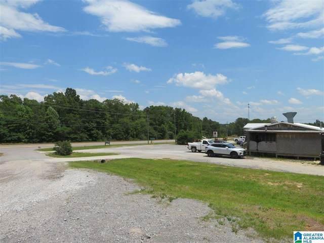 28716 Highway 5, Woodstock, AL 35188 (MLS #1286777) :: Howard Whatley