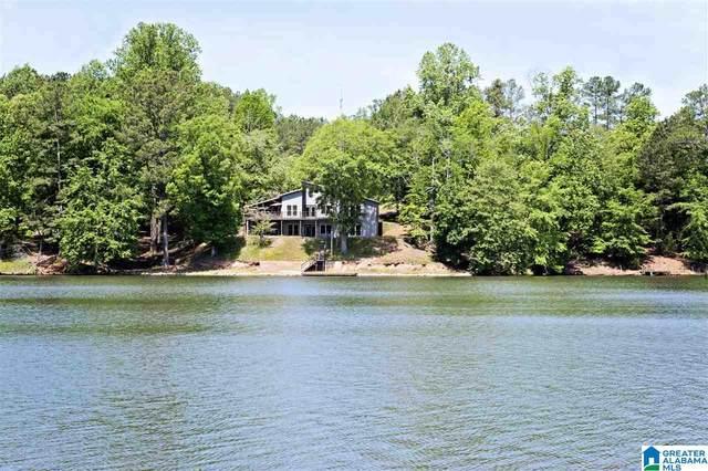 460 Lakeside Lane, Delta, AL 36258 (MLS #1286784) :: Sargent McDonald Team