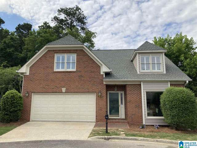 1504 Hamilton Lane, Vestavia Hills, AL 35243 (MLS #1286791) :: Lux Home Group