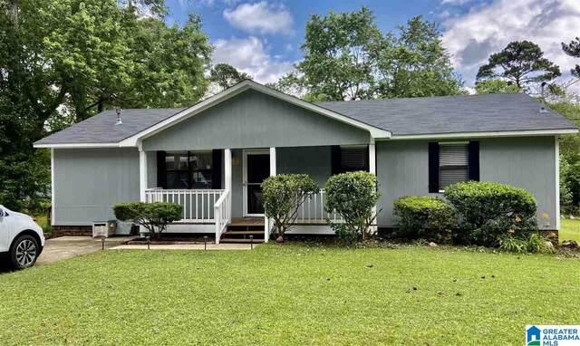 5414 Dug Hollow Road, Pinson, AL 35126 (MLS #1286798) :: Lux Home Group