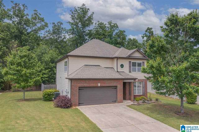 6716 Deer Foot Drive, Pinson, AL 35126 (MLS #1286829) :: Lux Home Group