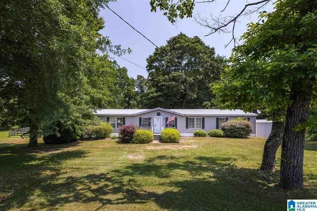 460 George Headley Road, Locust Fork, AL 35121 (MLS #1286831) :: Lux Home Group