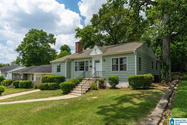 5628 9TH AVENUE S, Birmingham, AL 35212 (MLS #1286834) :: The Fred Smith Group | RealtySouth