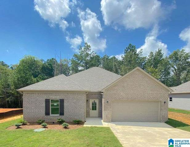 11125 Boxberry Bend, Tuscaloosa, AL 35405 (MLS #1286856) :: Lux Home Group