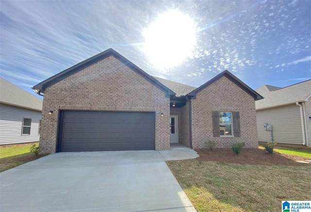 11108 Boxberry Bend, Tuscaloosa, AL 35405 (MLS #1286879) :: Lux Home Group