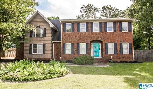303 Wind Ridge, Jacksonville, AL 36265 (MLS #1286899) :: EXIT Magic City Realty