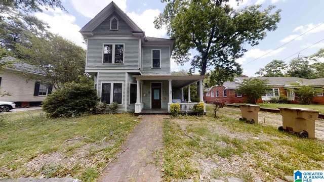 422 Lapsley Street, Selma, AL 36701 (MLS #1286907) :: Sargent McDonald Team