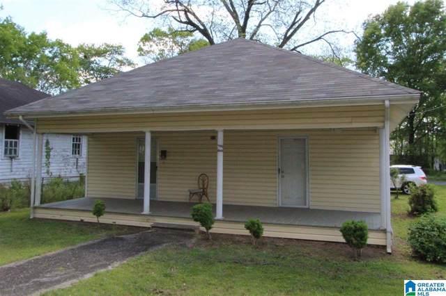 522 N Court Street N, Talladega, AL 35160 (MLS #1286911) :: Gusty Gulas Group
