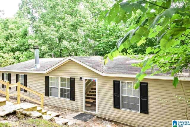 105 County Road 1259, Falkville, AL 35622 (MLS #1286922) :: EXIT Magic City Realty
