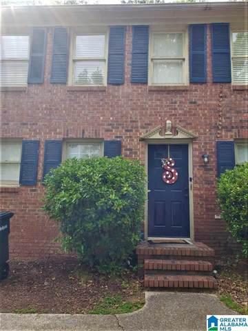 4866 Riverwood Place, Birmingham, AL 35242 (MLS #1286942) :: EXIT Magic City Realty