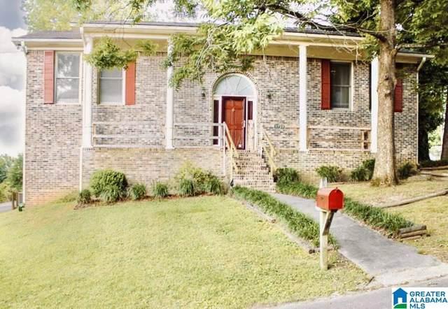 1723 Leghorn Street, Tarrant, AL 35217 (MLS #1286959) :: EXIT Magic City Realty