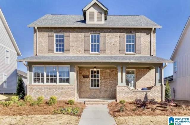 3064 Sydenton Drive, Hoover, AL 35244 (MLS #1286963) :: EXIT Magic City Realty