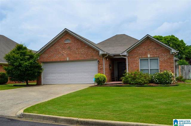 103 Oak Meadow Lane, Oneonta, AL 35121 (MLS #1286974) :: EXIT Magic City Realty