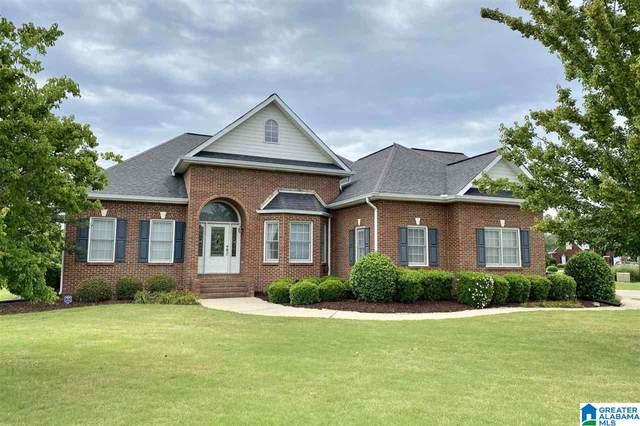 323 Marsh Lane, Oxford, AL 36203 (MLS #1286978) :: Lux Home Group