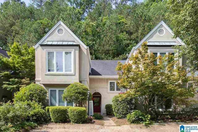 3306 Shallowford Circle, Vestavia Hills, AL 35216 (MLS #1287001) :: Josh Vernon Group