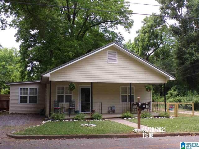305 N Nashville Avenue, Sylacauga, AL 35150 (MLS #1287023) :: LIST Birmingham