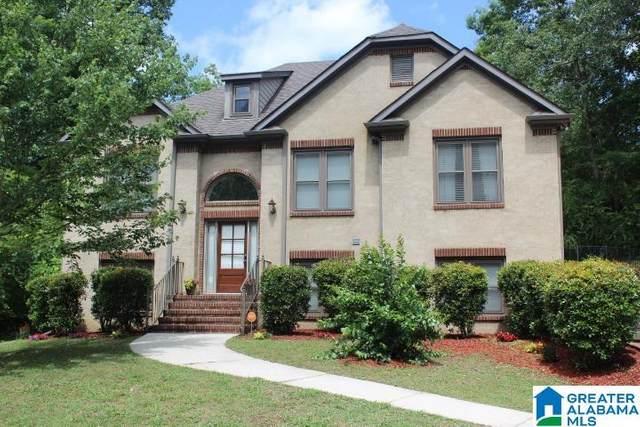 105 Cottage Lane, Westover, AL 35147 (MLS #1287032) :: Lux Home Group