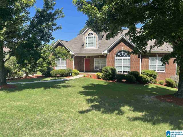 3059 Weatherford Drive, Trussville, AL 35173 (MLS #1287042) :: Lux Home Group