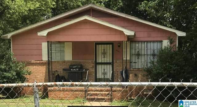 3624 Laurel Avenue SW, Birmingham, AL 35221 (MLS #1287045) :: EXIT Magic City Realty
