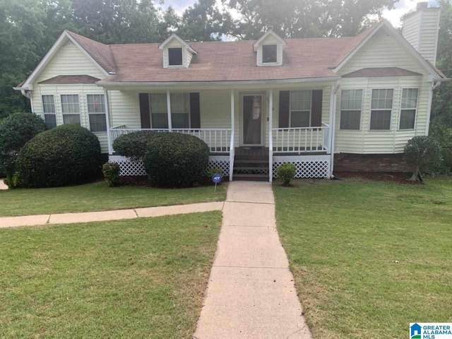 2638 NW 1ST PLACE NW, Center Point, AL 35215 (MLS #1287064) :: Josh Vernon Group