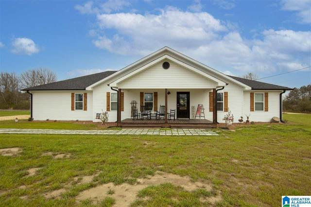 742 County Road 733, Clanton, AL 35045 (MLS #1287183) :: Josh Vernon Group