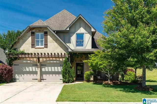 4520 Amberley Drive, Birmingham, AL 35242 (MLS #1287188) :: EXIT Magic City Realty