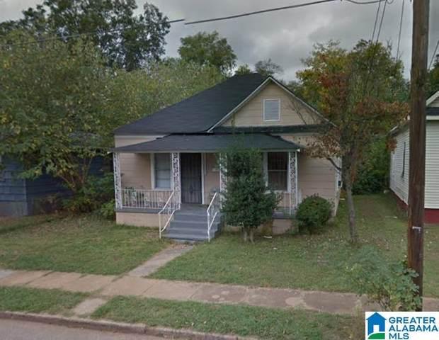 1306 Gulfport Street, Birmingham, AL 35224 (MLS #1287263) :: Sargent McDonald Team